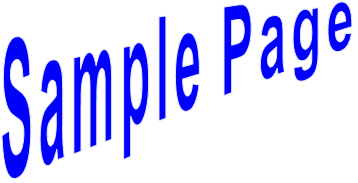 Rowe Jukebox Manuals Sample
